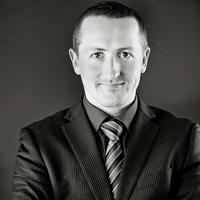 Profilový a biznis portrét